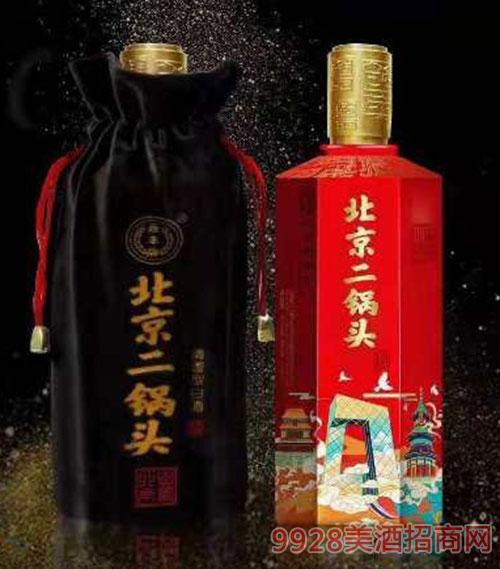 永丰牌魅力北京二锅头(红)