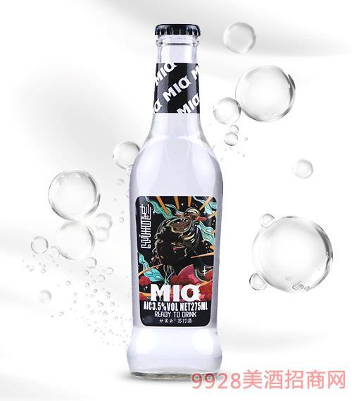 妙星云苏打酒(白)