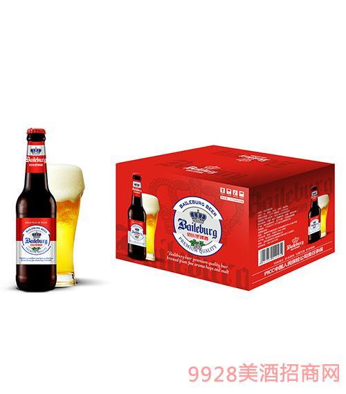 佰乐堡啤酒275mlx24瓶