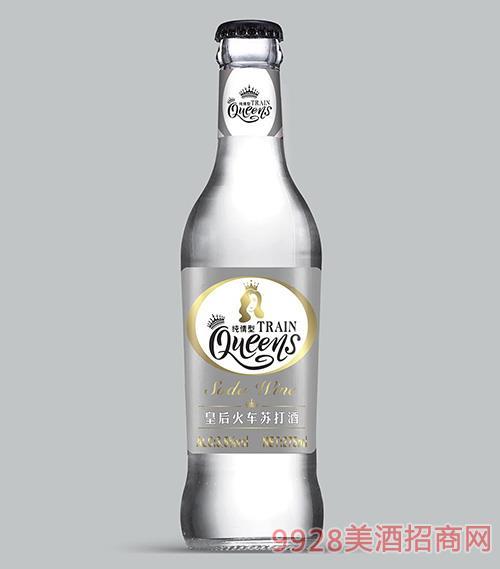 皇后火��K打酒(�情型)3.5度275mlx24瓶