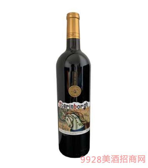 斯坦伯格家族干�t葡萄酒