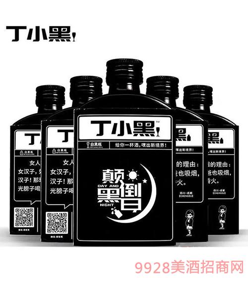 42度丁小黑小酒100ml