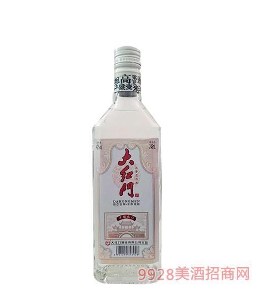 大红门酒千禧之门42度248ml