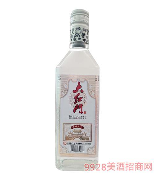 大红门酒千禧之门42度500ml
