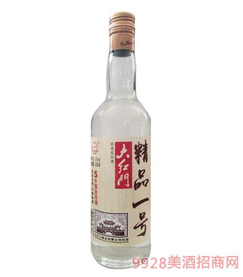 大红门酒精品一号42度500ml