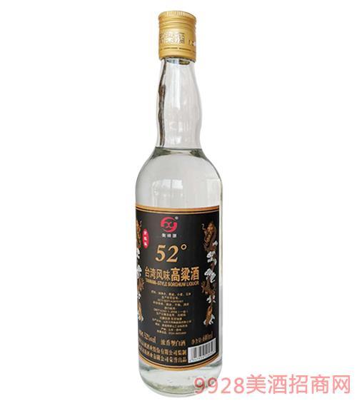 �_�筹L味高粱酒52度600ml