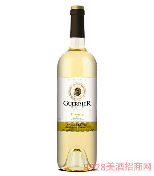 雷沃将 军霞多丽干红葡萄酒13.5度750ml
