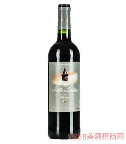 雷沃・白露干�t葡萄酒12度750ml