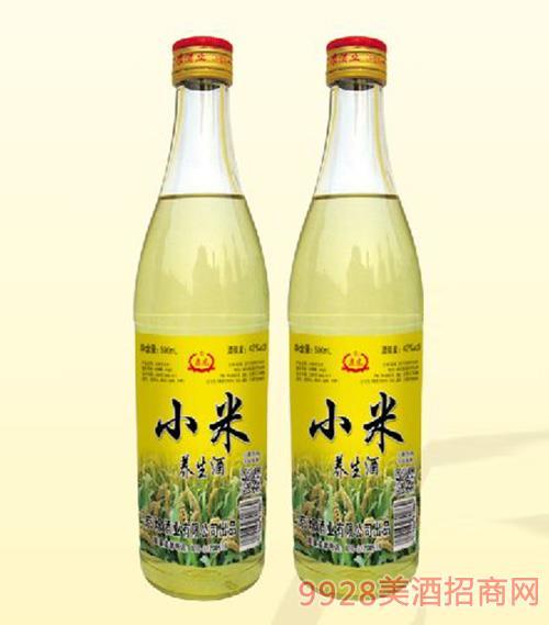 小米养生酒42度500ml