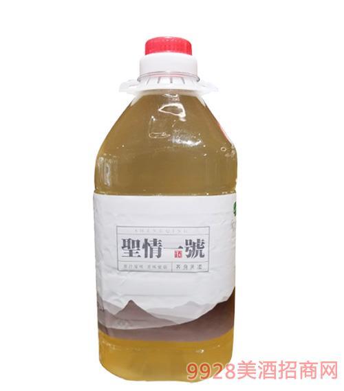 圣情一号黄酒2.5L
