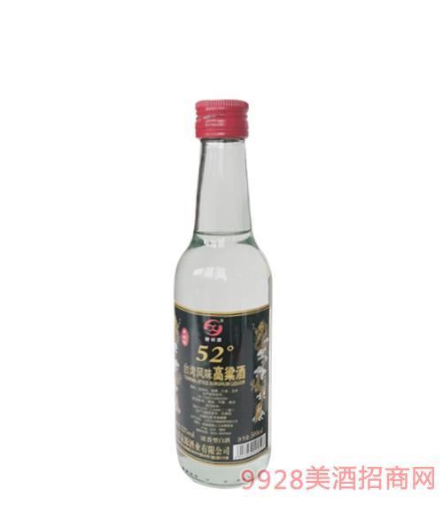�_�筹L味高粱酒52度250ml