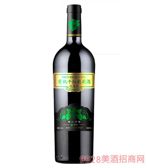 ���x�有�C干�t葡萄酒13度750ml