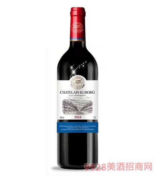 古堡酒庄·斯波朗珍藏干红葡萄酒