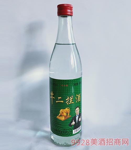 牛二�r酒42度500ml