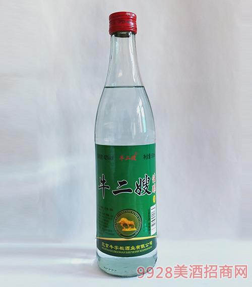 牛二嫂酒42度500ml