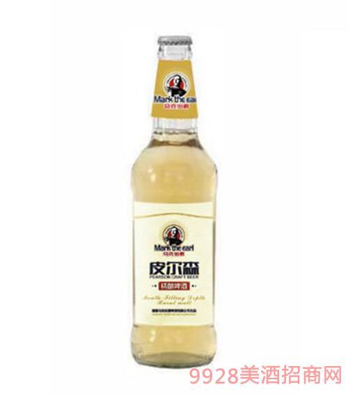 德国马克伯爵皮尔森精酿啤酒500ml