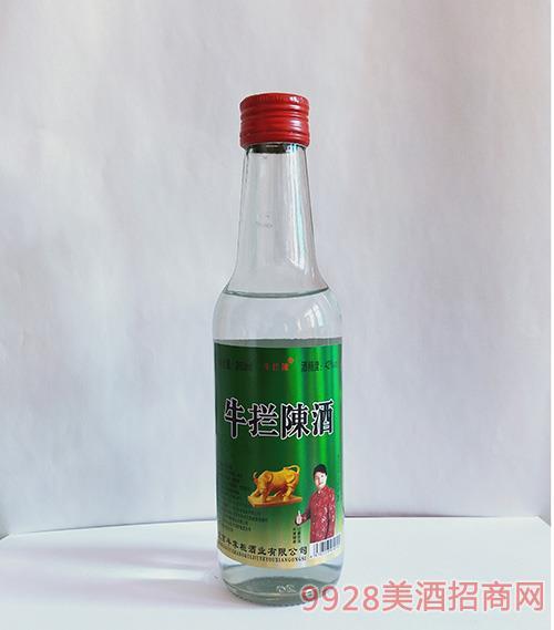 牛拦陈酒42度260ml
