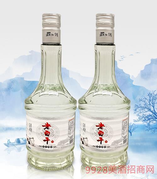 老白干酒42度490ml