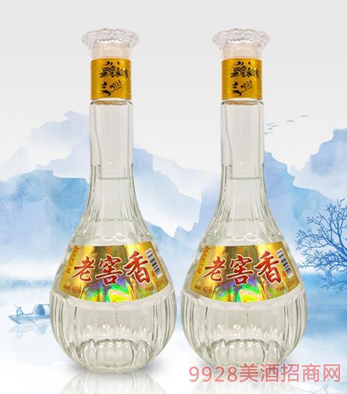 老窖香酒42度500mlx6