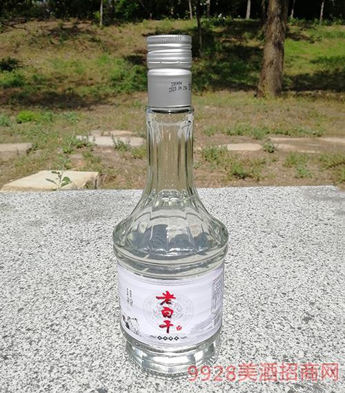 老白干酒瓶装