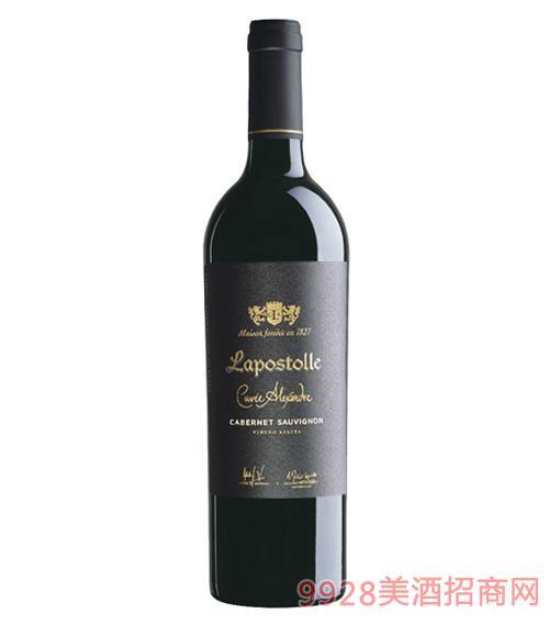 拉博丝特黑金・赤霞珠干红葡萄酒750ml