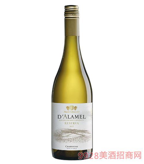 拉博丝特伯爵珍藏・霞多丽干白葡萄酒750ml