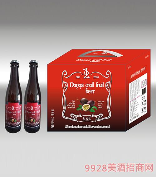 丹納斯精釀水果啤酒310ml