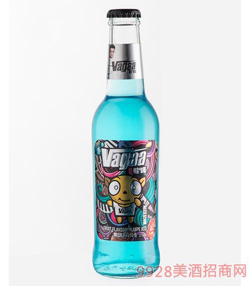 哇嘎苏打酒白金版275ml(荔枝味)