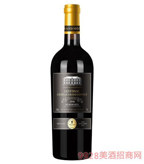 瑞帝歌梦堡干红葡萄酒750ml