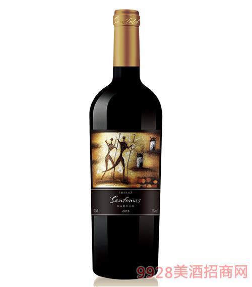 圣托莫森-·嘉多柯尔葡萄酒750ml