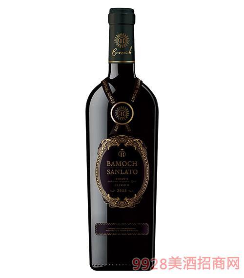 巴莫赫·圣拉托葡萄酒750ml