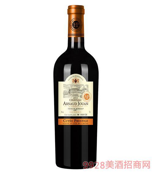 爱尔诺葡萄酒750ml