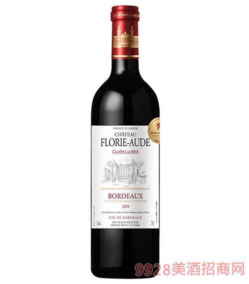 奥黛城堡葡萄酒750ml