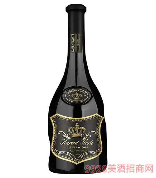 卡���D・科��特干�t葡萄酒750ml