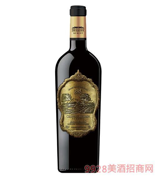 卡伦图·奥菲干红葡萄酒750ml