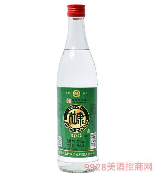 益粮坊G04酒52度500ml