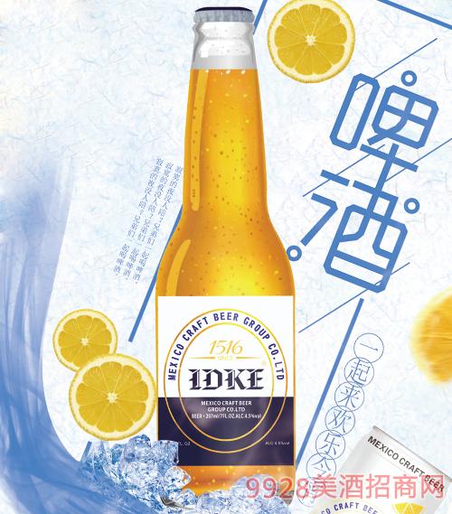 莱尚经典啤酒207MLx24