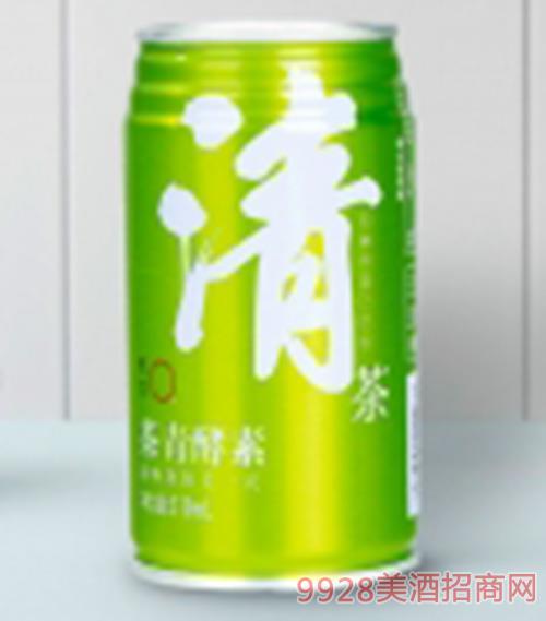 天之方 茶青酵素 310ml 健康饮品