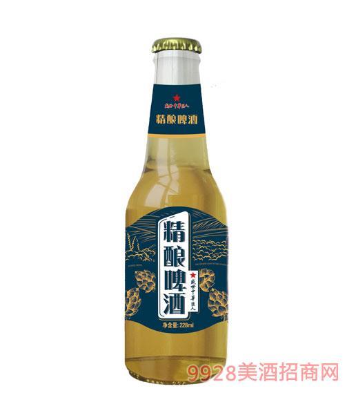 盛世中�A巨人精�啤酒228mlx24瓶