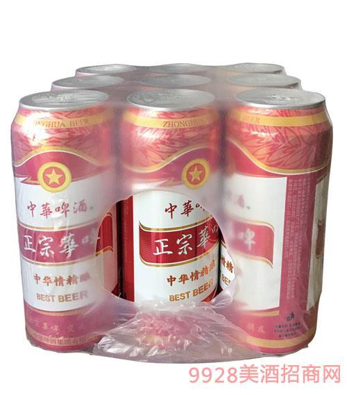正宗�A啤500mlx9罐