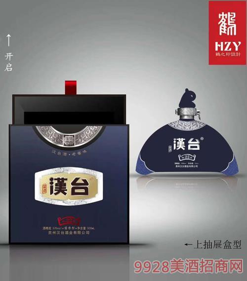 �h�_酒陶藏22-53度500ml