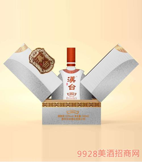 汉台酒2012-53度500ml