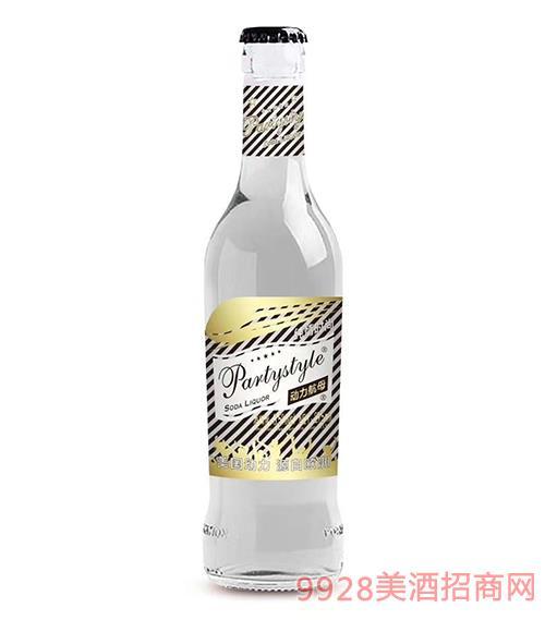 美国动力航母苏打酒-纯情时尚3.5度275ml