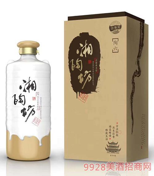 湘陶坊酒陶六