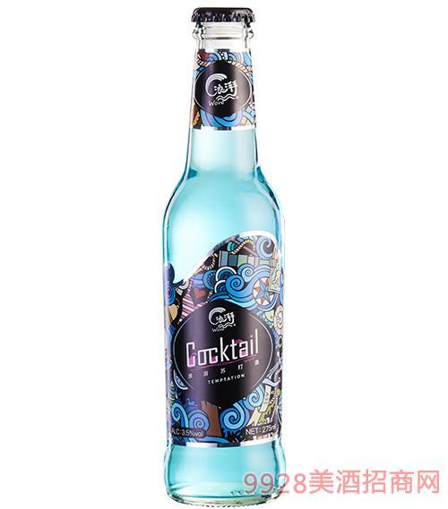 浪湃苏打酒诱惑型3.5度275ml