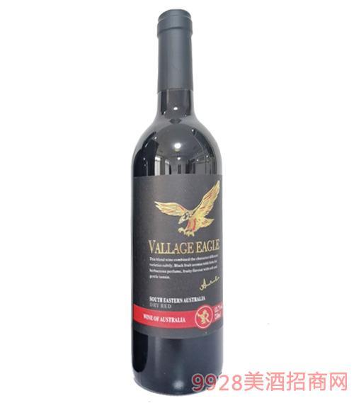 澳谷金��干�t葡萄酒750ml