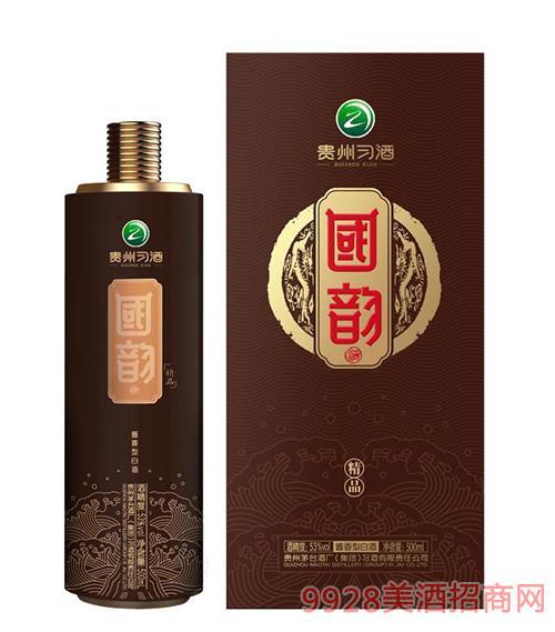 貴州習酒國韻酒·精品
