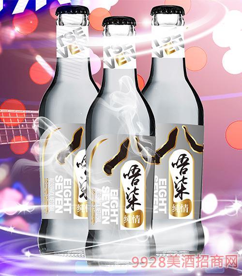 八唔柒�K打酒 白色�情
