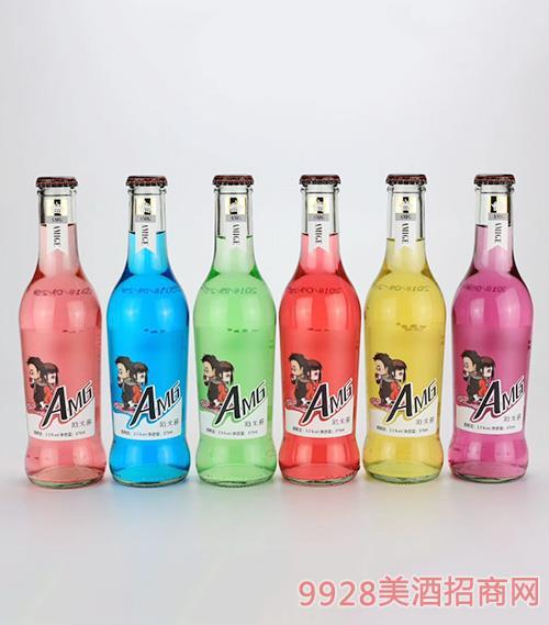 阿米哥苏打酒组合装3.5度275ml