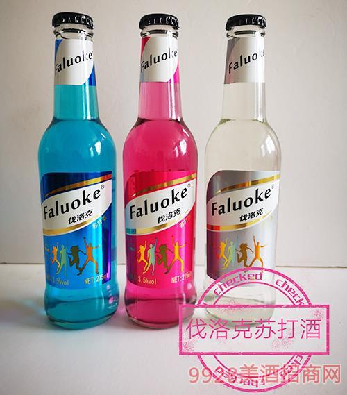 伐洛克�K打酒275ml